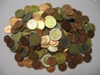 Kupię bilon EURO - euro centy - monety - Opole