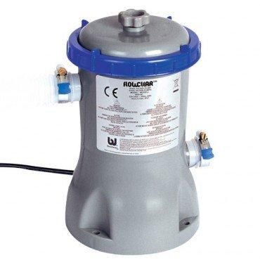 Bestway Flowclear pompa filtracyjna do basenu kąpielowegoo