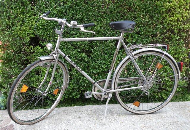 Sprzedam rower prod. niemieckiej HEWIE