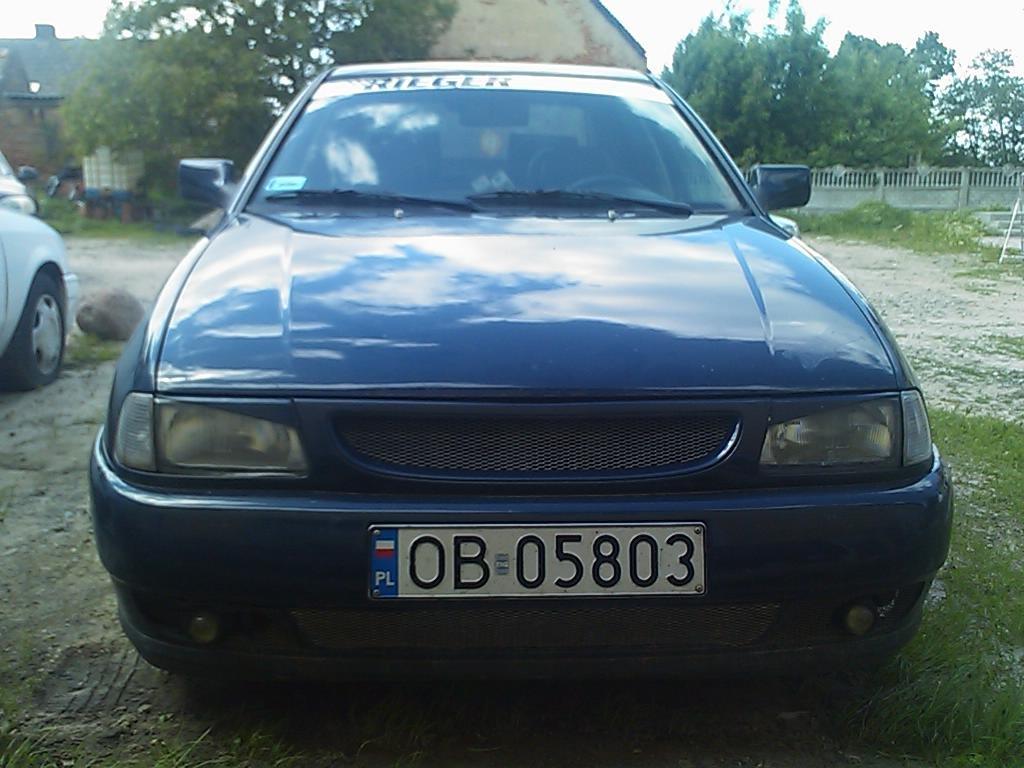 Seat Cordoba 1997r