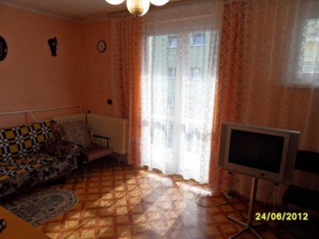Mieszkanie 2-pok. Prudnik