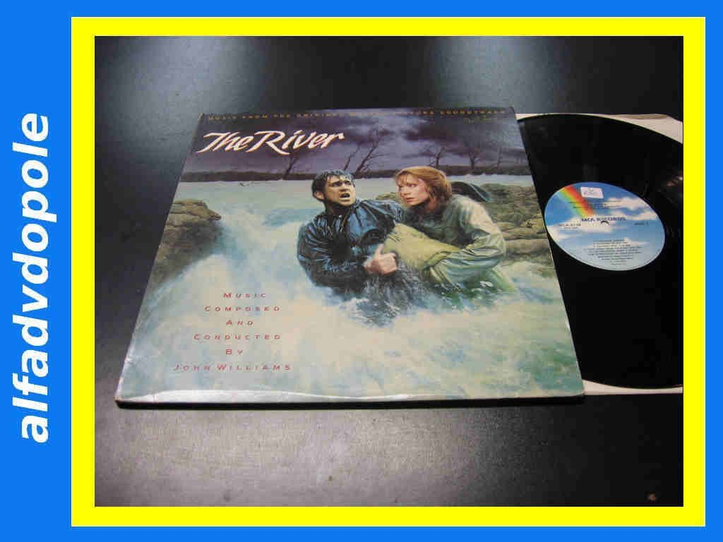 BRUCE SPRINGSTEEN - THE RIVER - LP - 0087 Opole