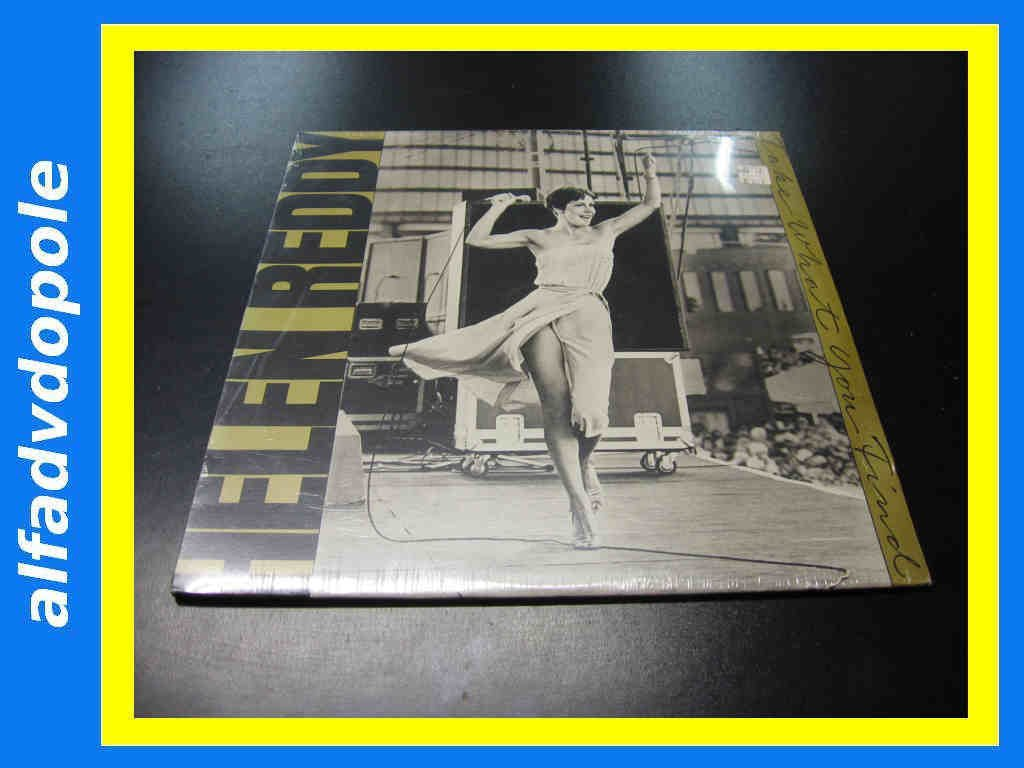 HELEN REDDY take what you find - LP - 0093 Opole