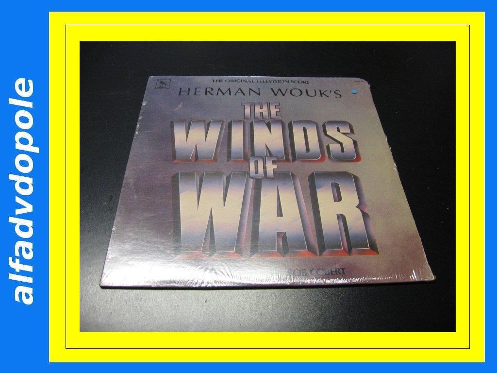 THE WINDS OF WAR Music by Bob Corbet `````````` LP ```````````` 0158 Opole