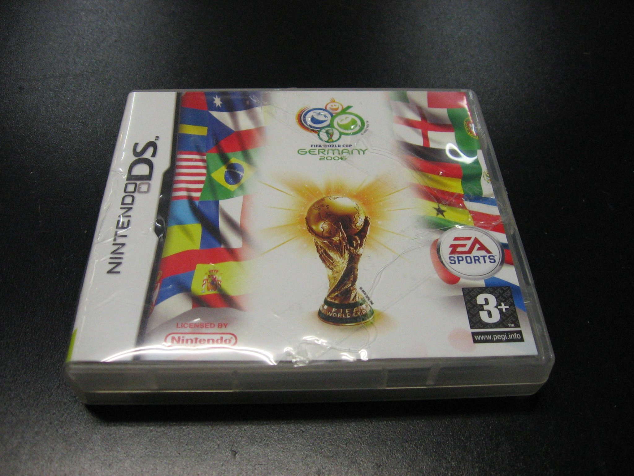 2006 FIFA WORLD CUP NINTENDO DS - Opole