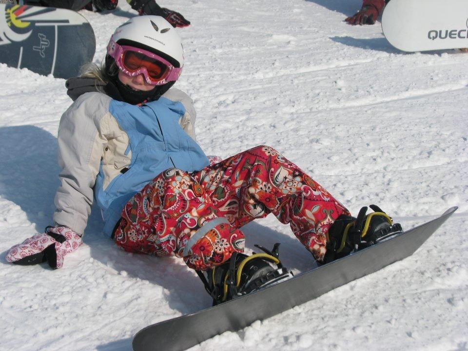 Zimowiska,narty, snowboard - dzieci i młodzież - Zakopane 2013