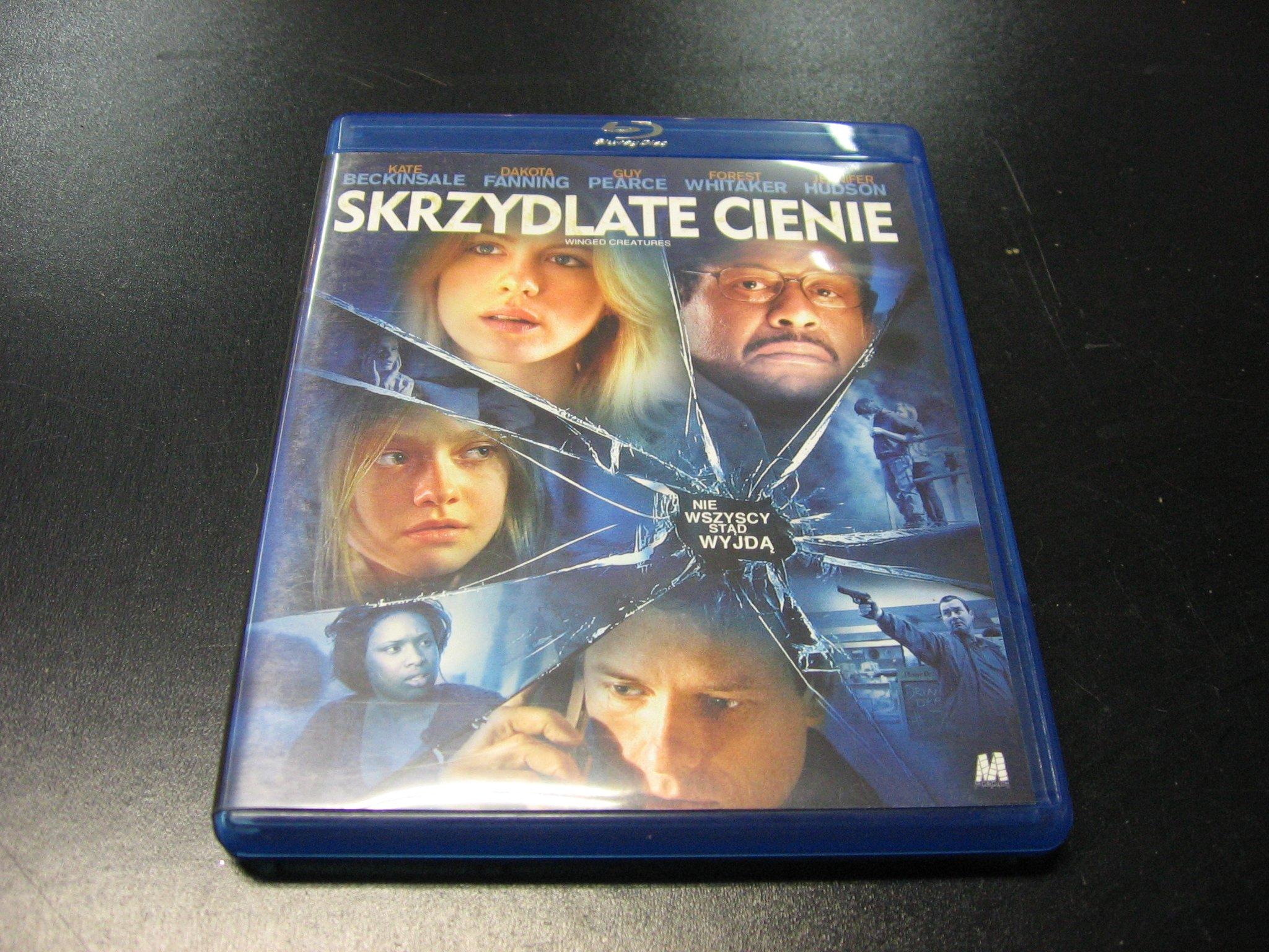 SKRZYDLATE CIENIE 001 Blu-rey - Opole