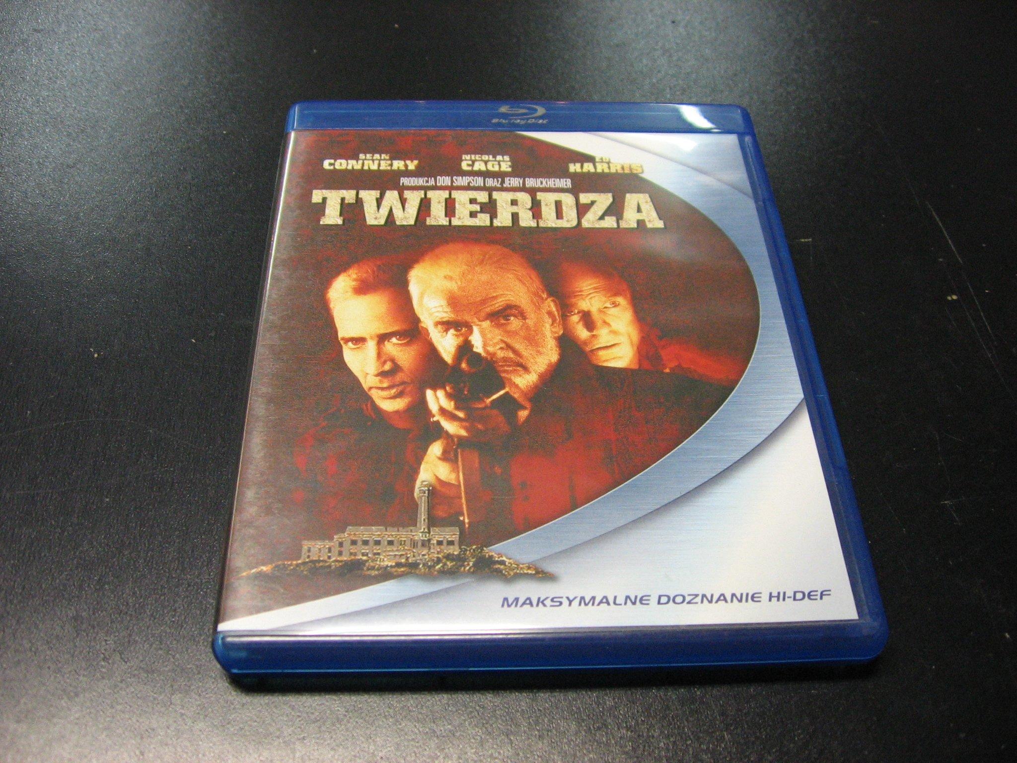 TWIERDZA 019 `````````` Blu-rey ```````````` Opole