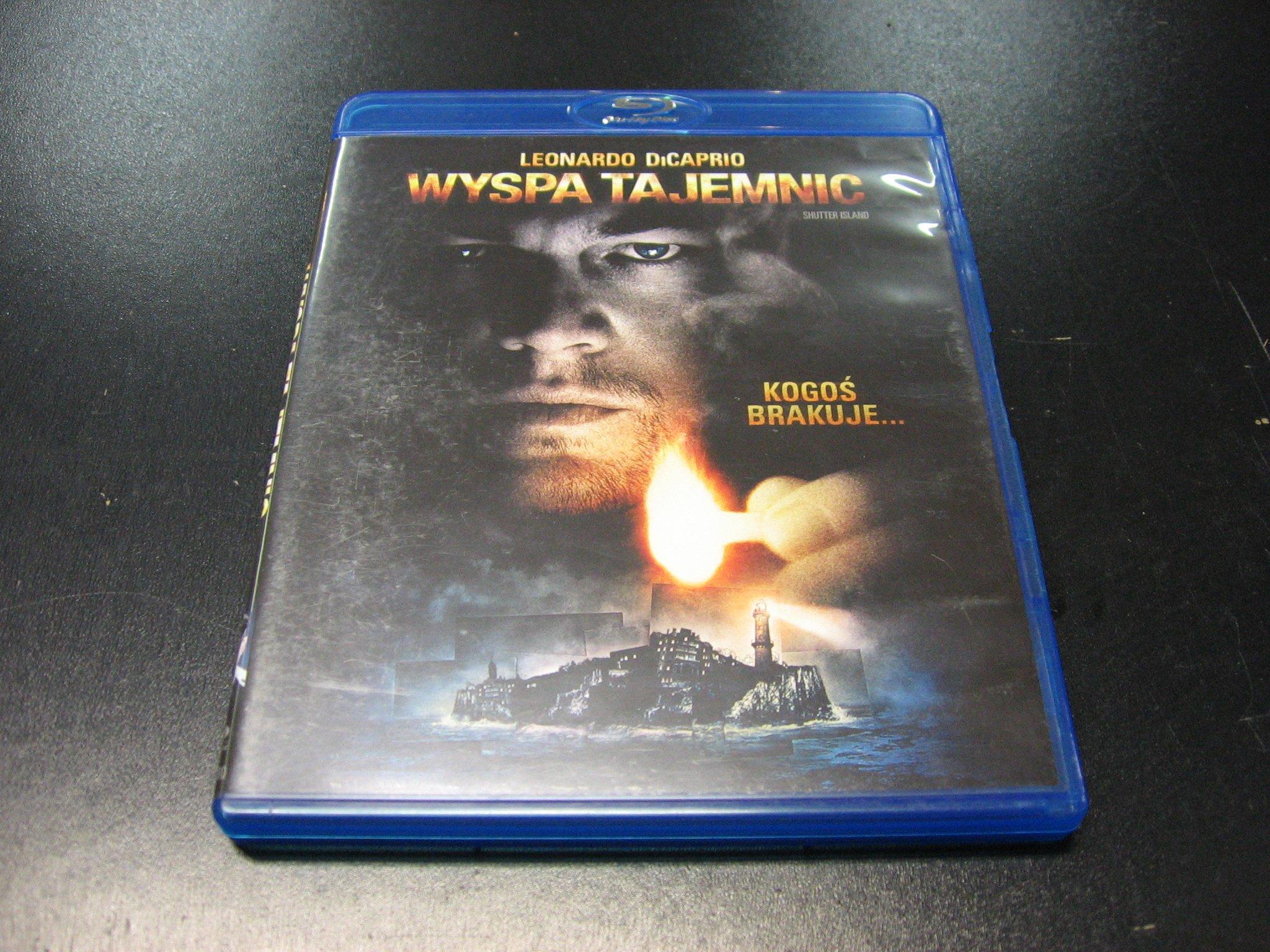 WYSPA TAJEMNIC 029 `````````` Blu-rey ```````````` Opole