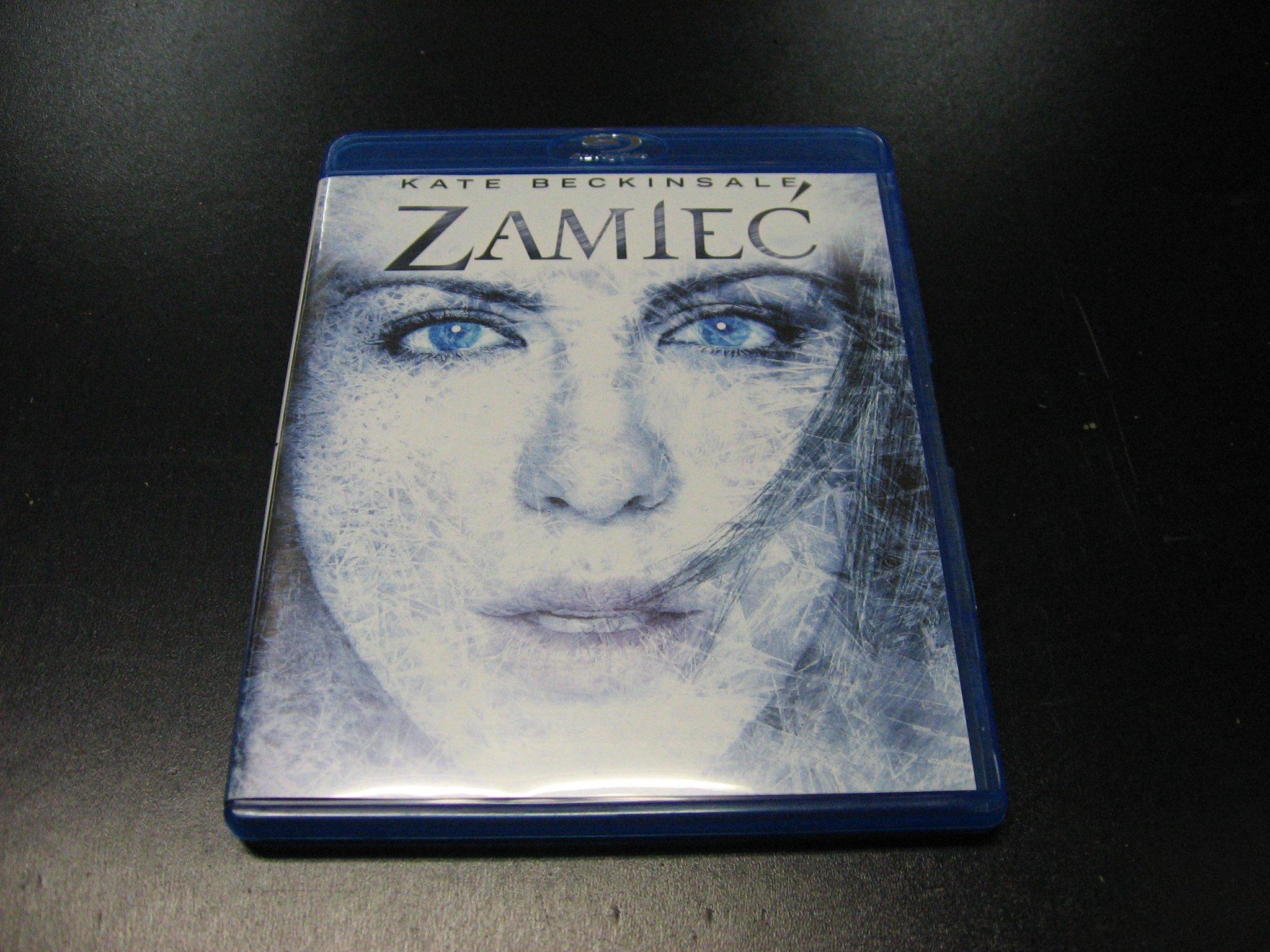 ZAMIEĆ 036 `````````` Blu-rey ```````````` Opole