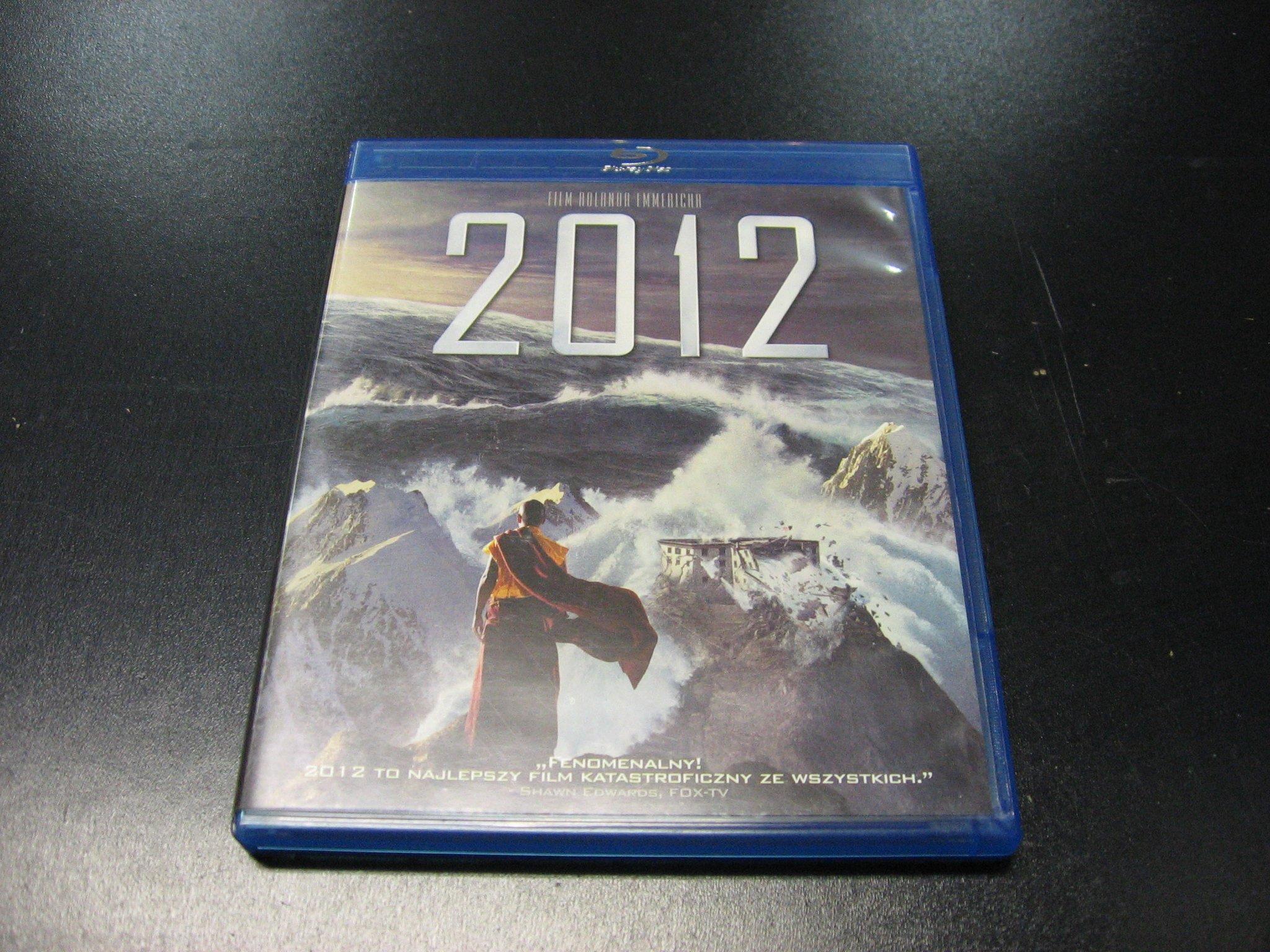 2012 042 `````````` Blu-rey ```````````` Opole