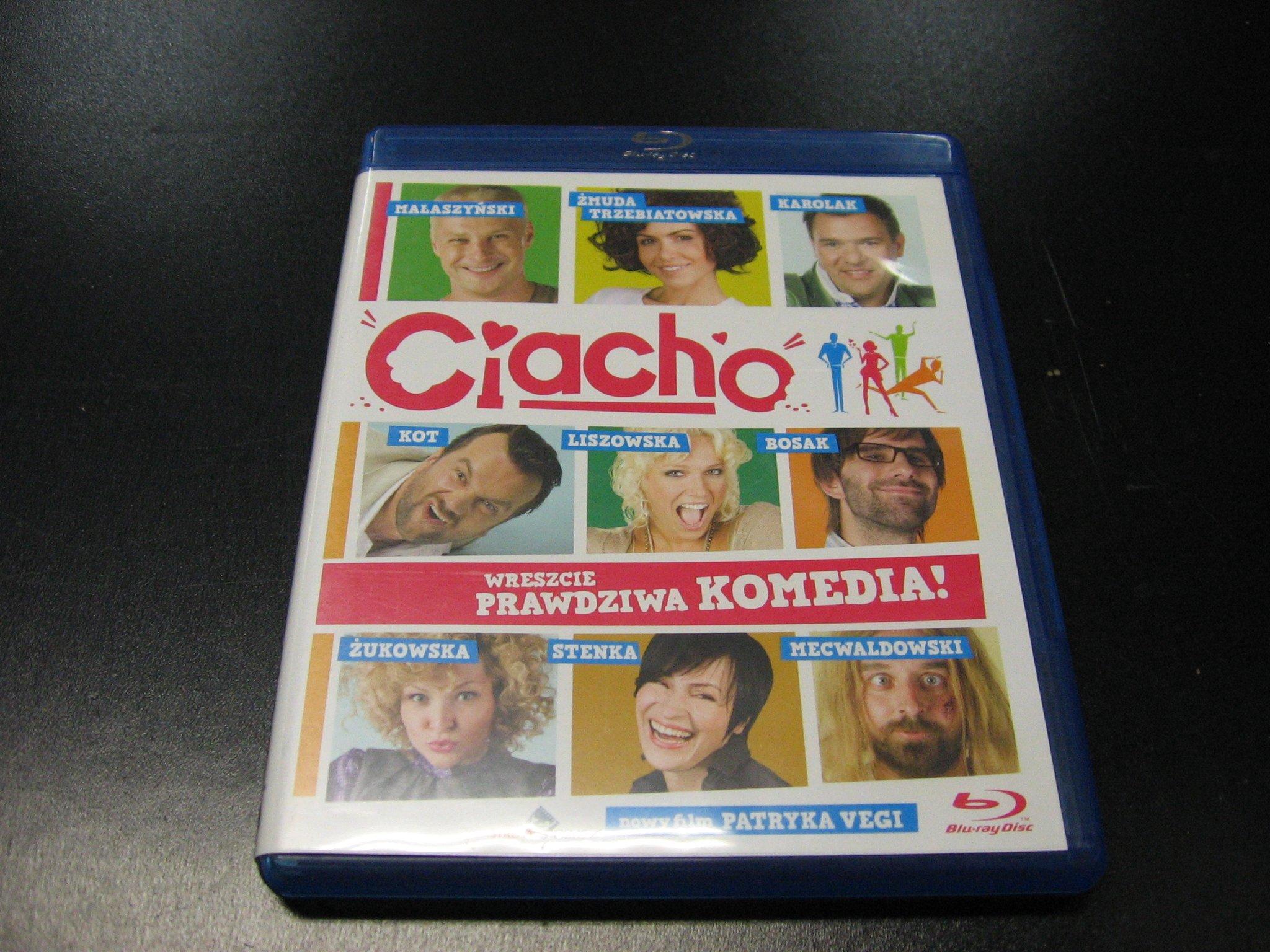 CIACHO 049 `````````` Blu-rey ```````````` Opole