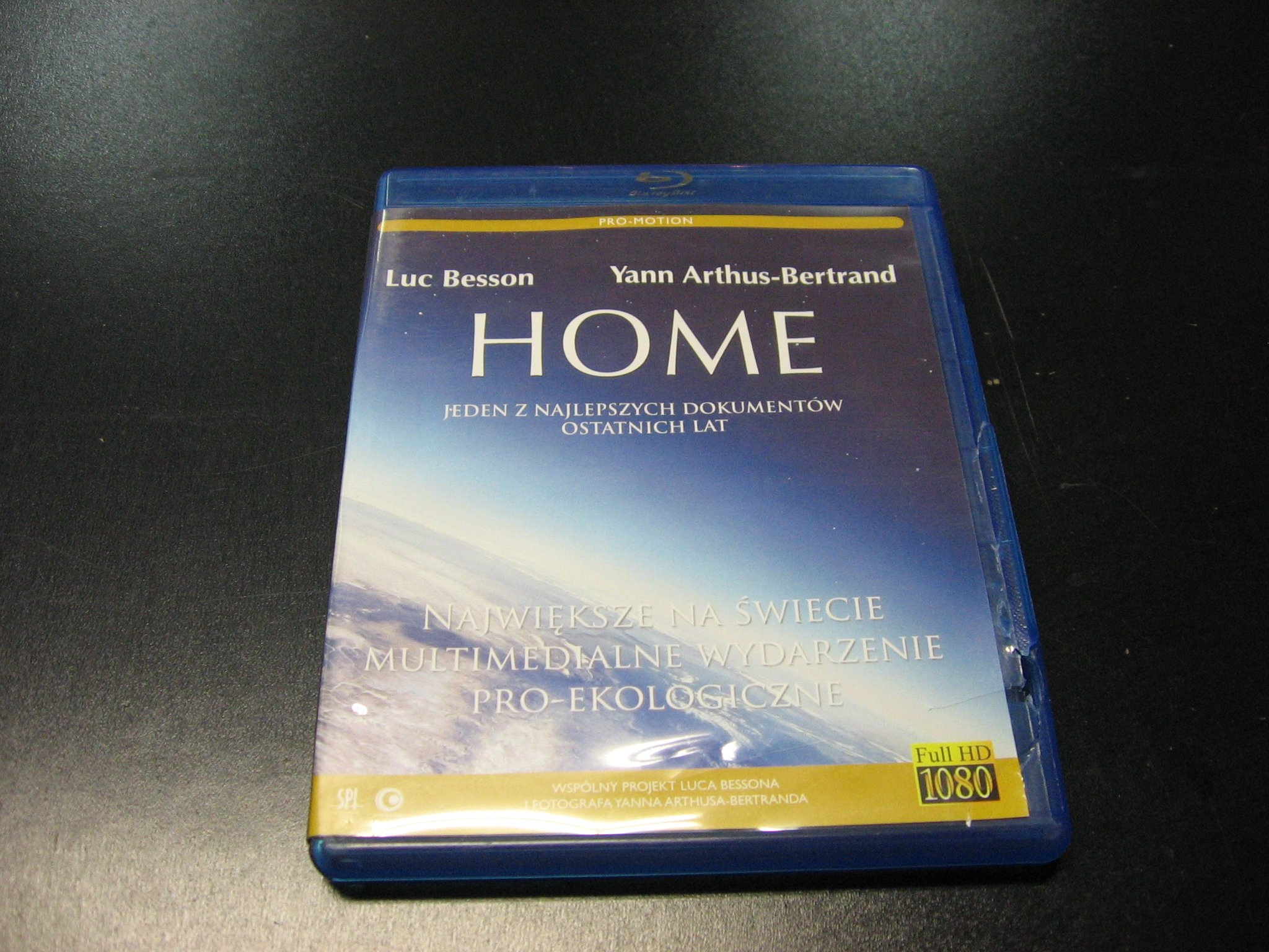 HOME 055 `````````` Blu-rey ```````````` Opole