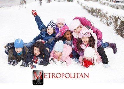 Zimowe Półkolonie Językowo-Artsyczne