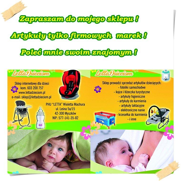 Sklep interentowy dla dzieci