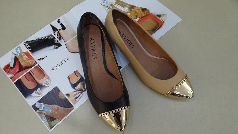 Sca Viola obuwie włoskie NOWA KOLEKCJA 2013