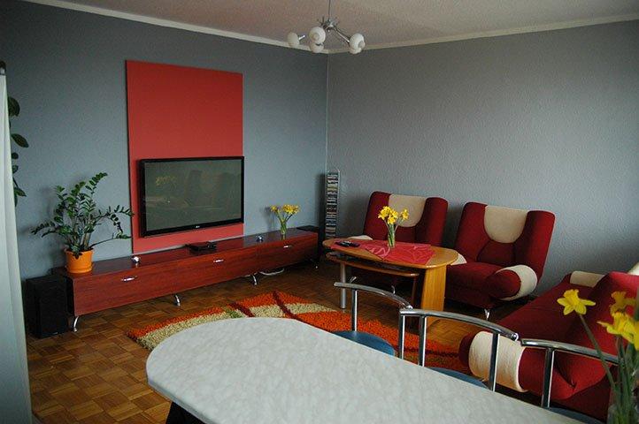 wynajmę mieszkanie 3- pokojowe w Opolu na ZWM