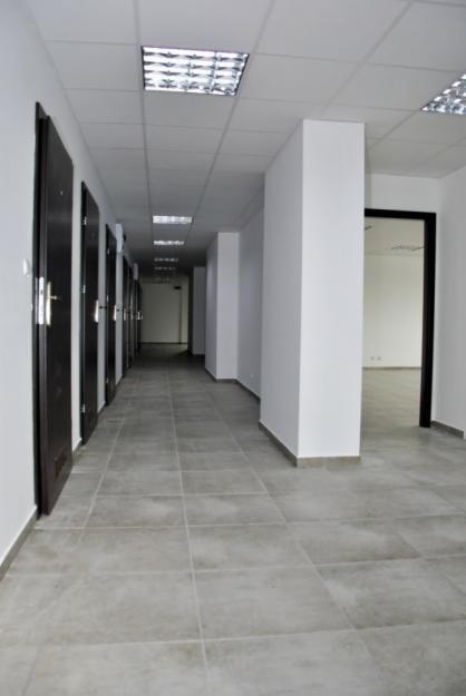 Pomieszczenie biurowe 202m
