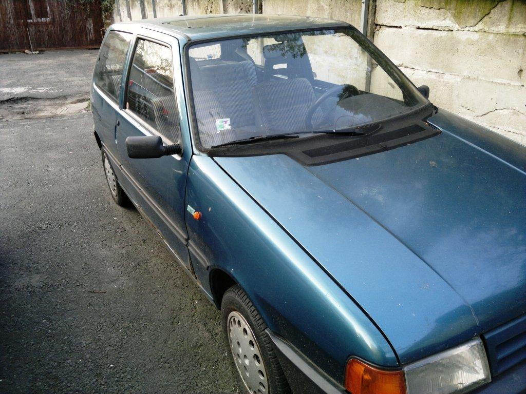 Fiat UNO 1,4