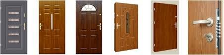 wymiana drzwi wejściowych ,wewnętrznych i zewnetrznych