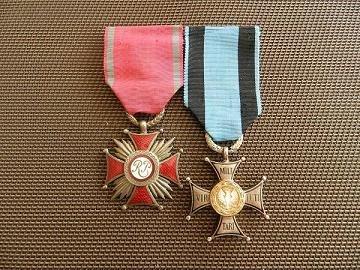 Kupię medale, odznaki wojskowe, znaczki pocztowe i monety