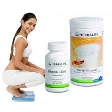 Produkty Herbalife !!