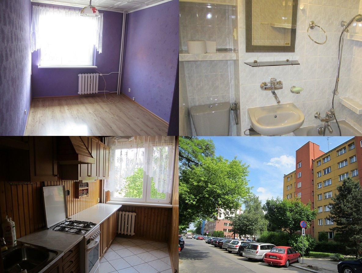 2pokojowe mieszkanie OPOLE-ŚRÓDMIEŚCIE