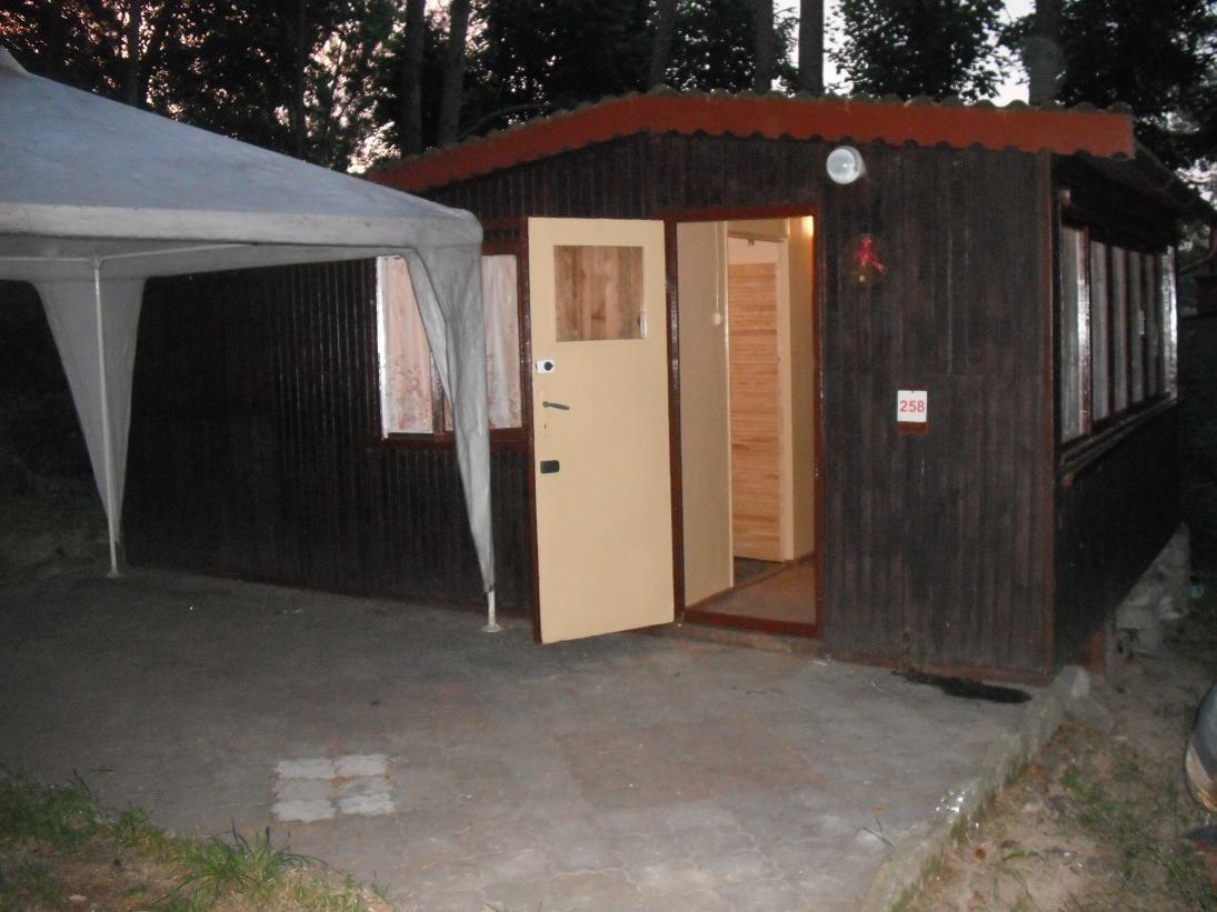 Domek nad Jeziorem Nyskim do wynajęcia