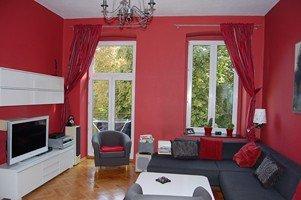 Atrakcyjne mieszkanie -  centrum Łódź - do wynajęcia