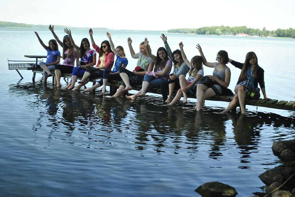 Aktywne Wodne Wakacje 10-15 lat - Czaplinek