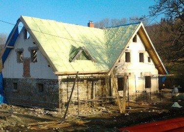 Ocieplanie budynków, izolacje termiczne OPOLE