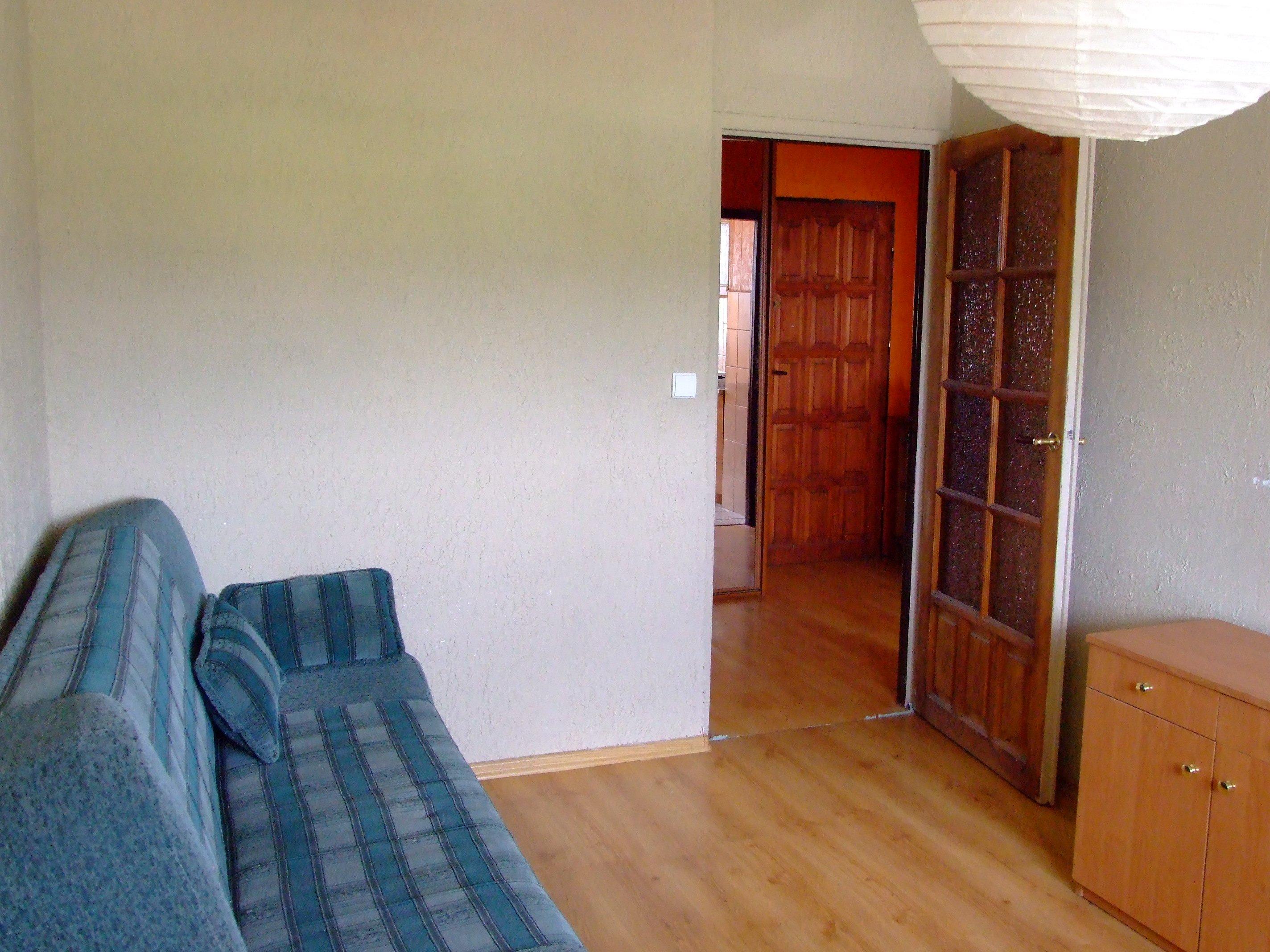 Mieszkanie 2 pokojowe do wynajęcia od zaraz.