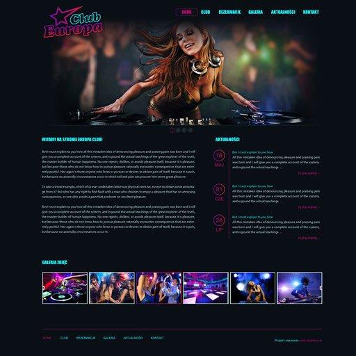 strony internetowe www -TANIO