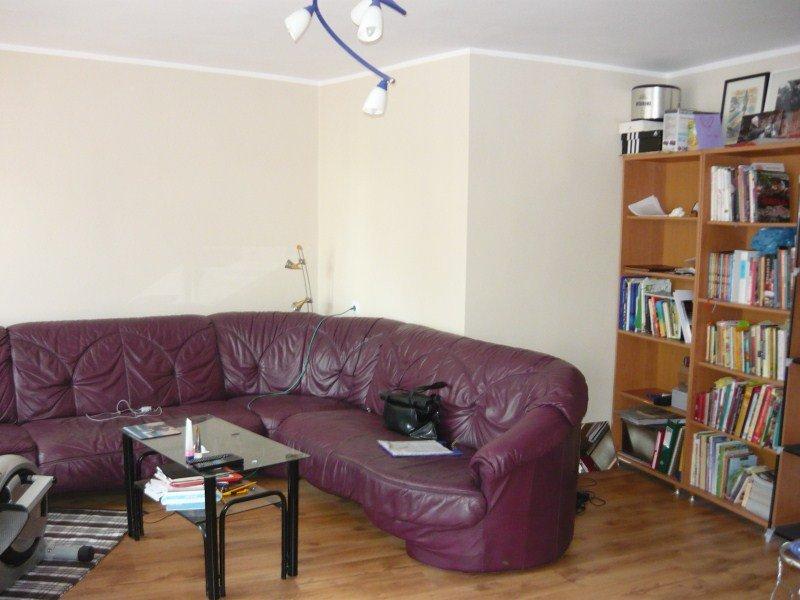 Mieszkanie do wynajęcia, 3 pokoje, 55m2, Centrum
