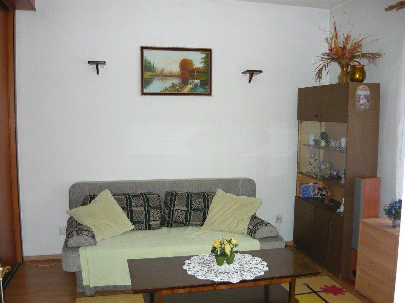 Mieszkanie na sprzedaż, 3 pokoje, 62.5m2, parter, Centrum