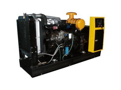 Agregat prądotwórczy 200 kW, niezabudowany, ATS/SZR, nowy