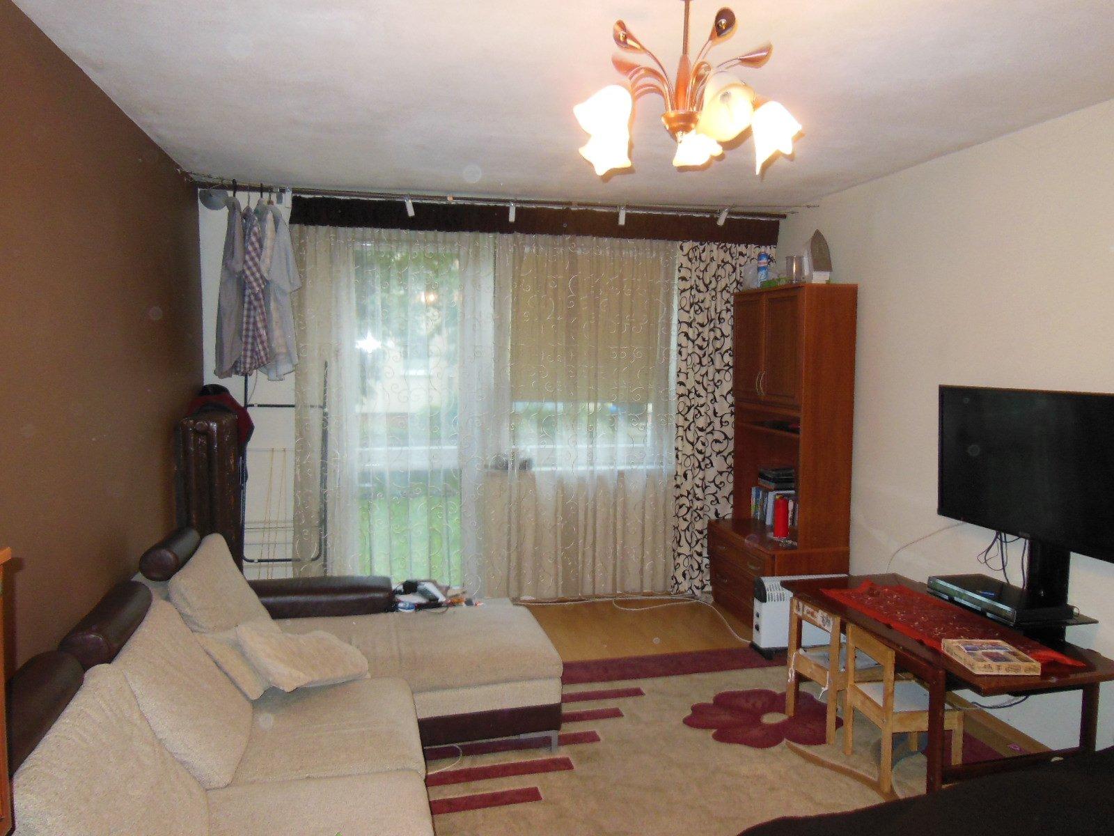 Mieszkanie 2-pok. do wynajęcia