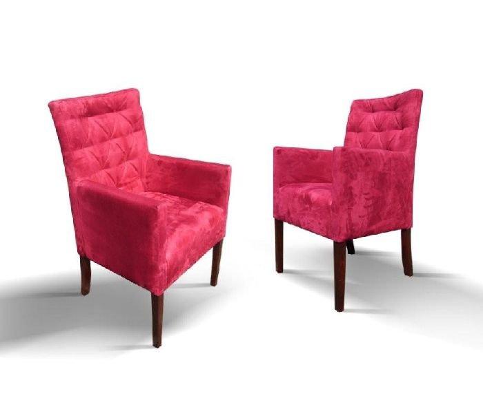 Krzesło krzesła fotel fotele z podłokietnikiem,fotelik pikowany 98 cm