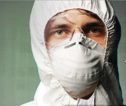 Specjalistyczne sprzątanie po zgonach zgonie zmarłym