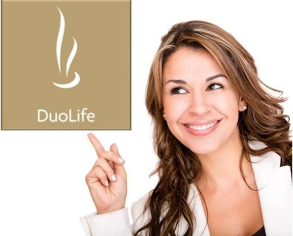 Dołącz do ekskluzywnego klubu DuoLife…