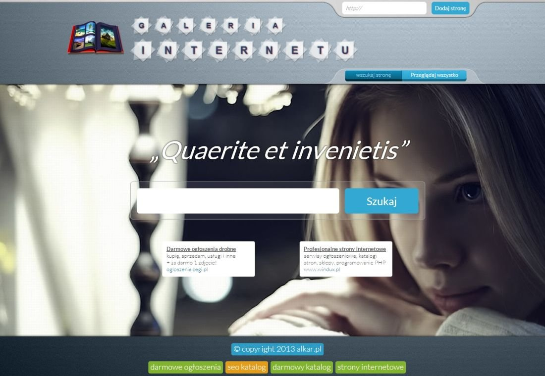 Programista PHP, webmaster