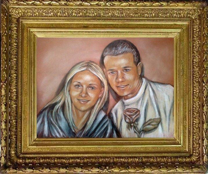 Obrazy na zamówienie ilena Olesinska