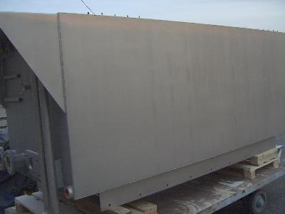 Szkiełkowanie stali nierdzewnej, kwasoodpornej i aluminium