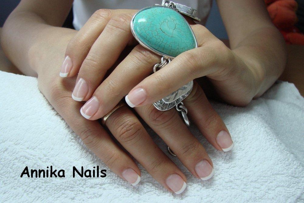 Perfekcyjna stylizacja paznokci - serdecznie zapraszam...:)