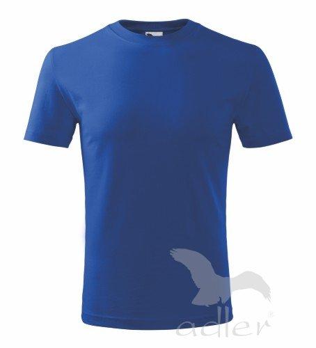 135 Koszulka Dziecięca CLASSIC NEW