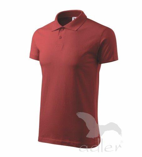 202 Koszulka Polo SINGLE J. 180 cena: 24.09 PLN