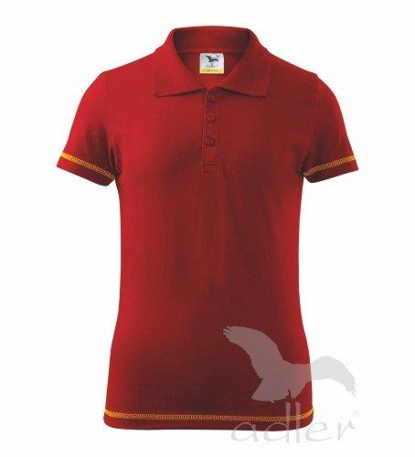 205 Koszulka Polo Dziecięca JUNIOR