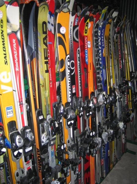 Narty Snowboard Buty Gogle Kijki Kaski Tourski Snowblade Łyżwy - Opole Krapkowice