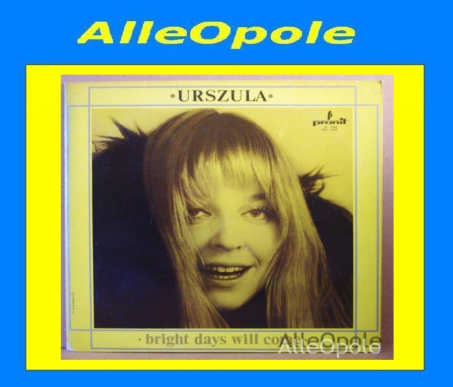 URSZULA SIPIŃSKA I PIOTR FIGIEL LP Opole 0210