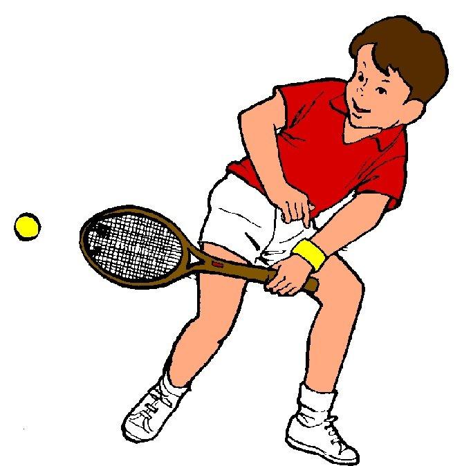 Nauka gry w tenisa ziemnego, międzynarodowy instruktor PTR